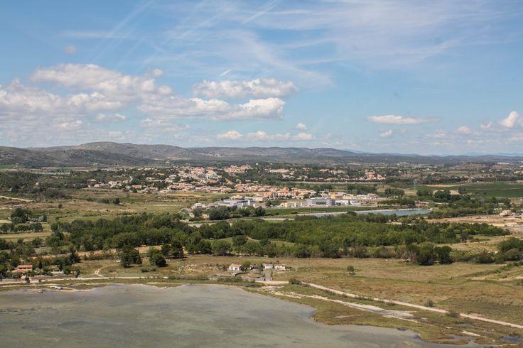 J'ai testé : Un vol en Hélicoptère au-dessus de l'Hérault - Mes Petits Carnets - Blog Lifestyle et Voyages à Lyon