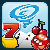 Классные приложения для Вашего мобильного!: Классное приложение GameTwist Slots для iOS