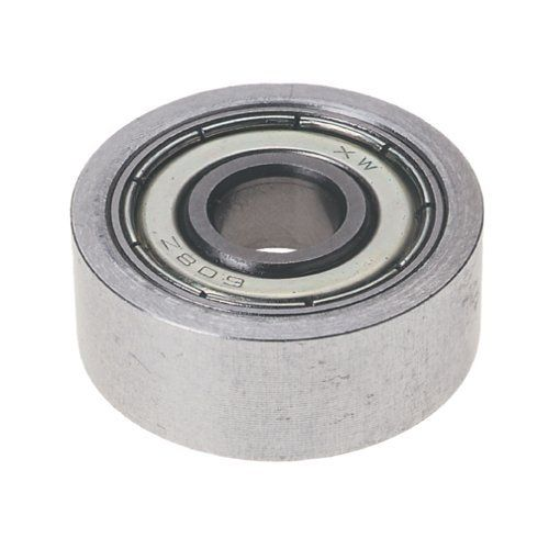 Freud 62124 26mm OD by 8mm ID Replacement Ball Bearing for Freud Router Bit Style 26mm OD by 8mm ID Replacement Ball Bearing for Freud Router Bit Model 62124 ** More info could be found at the image url.