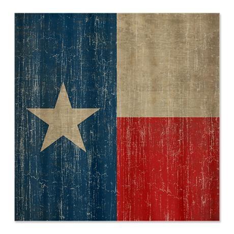 Vintage Texas Flag Shower Curtain Texas Flags Shower Curtains And Texas