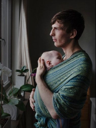 Dads cherish Sweden's parental leave || When photographer JOHAN BAVMAN became a father for the first time, he took more than a passing wonder about how his native Sweden is said to be the most generous nation on Earth for parental leave | He immersed himself in fatherhood -- twice over, you might say
