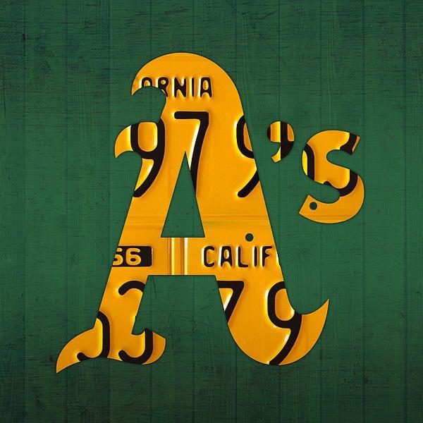 54 best Oakland Athletics Man Cave images on Pinterest Oakland - best of birth certificate oakland ca