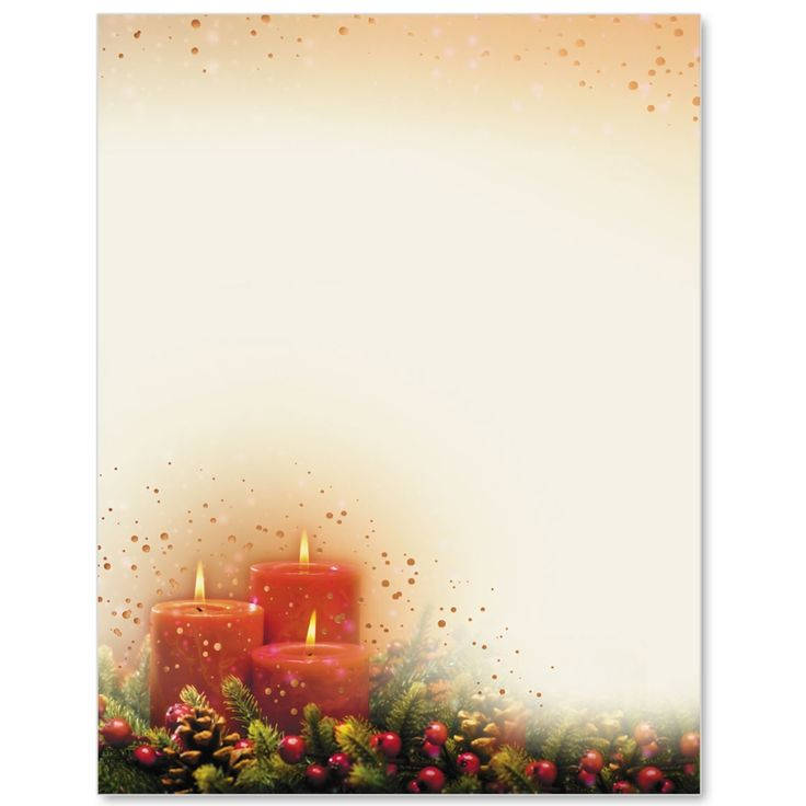 Glimmer Specialty Border Papers | PaperDirect