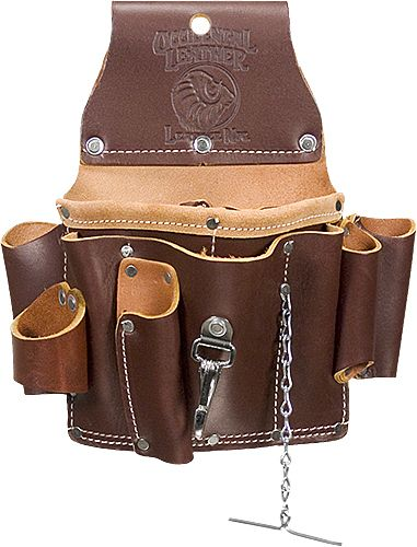 All American Store LLC. Store - Electrician's Tool Pouch by Occidental Leather, $66.99 (http://www.allamericanstore.us/electricians-tool-pouch-by-occidental-leather/)