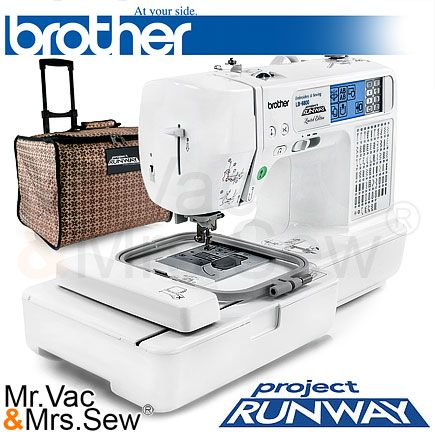 lb6800 sewing machine