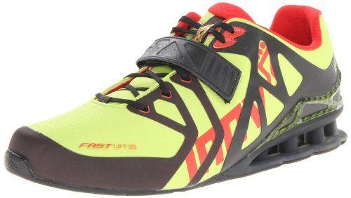 Inov-8 Men's Fast Lift 335 Lifting Shoe,Lime/Black/Red,10 M US Inov-8 http://www.amazon.com/dp/B00D9H1AJQ/ref=cm_sw_r_pi_dp_U44Cub1XC9VWS