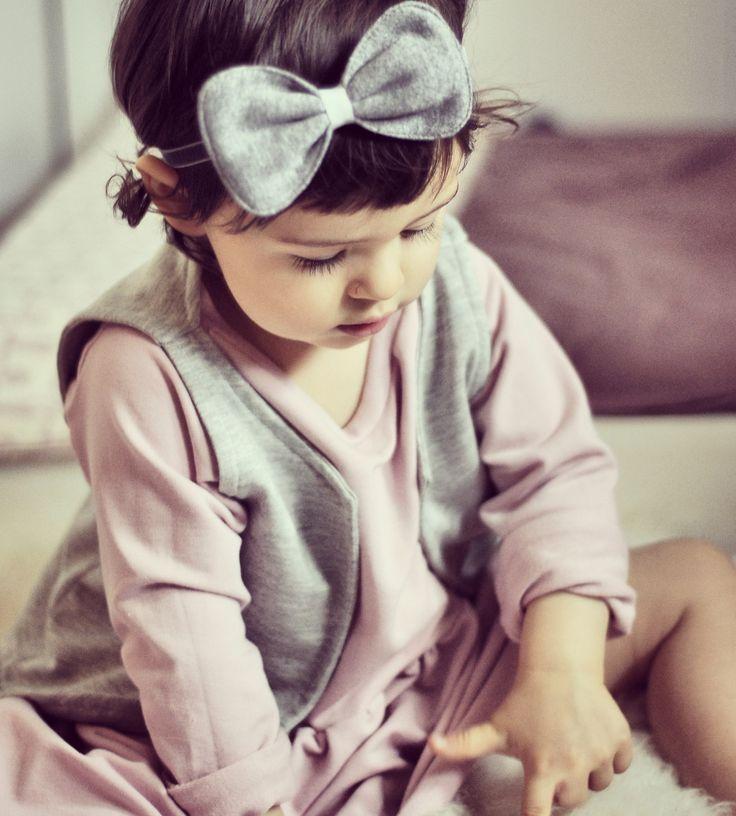 Sukienka https://kropeczka.net/pl/p/Sukienka-DUSTY-PINK/736