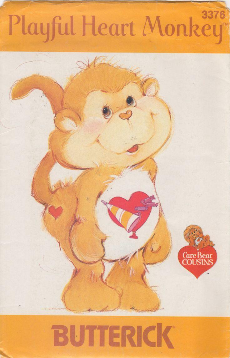 32 besten care bear names Bilder auf Pinterest   Care bears, Cousins ...