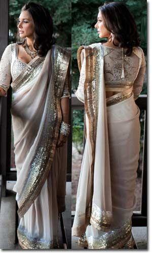 Satya Paul latest collection Sarees, Salwars, Lehangas for 2013