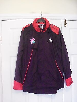 Vgc  adidas team gb 2012 paralympics #official #jacket size 8 36 #chest,  View more on the LINK: http://www.zeppy.io/product/gb/2/401188075516/