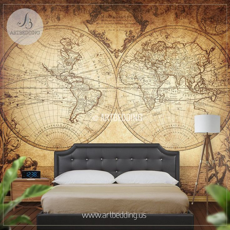 153 best Wall decor, Removable Wall murals ideas wall interior ...