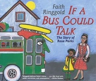 If A Bus Could Talk: The Story of Rosa Parks. Watch the digital version at: https://www.youtube.com/watch?v=SzsbLNHx1Rk&feature=youtube_gdata