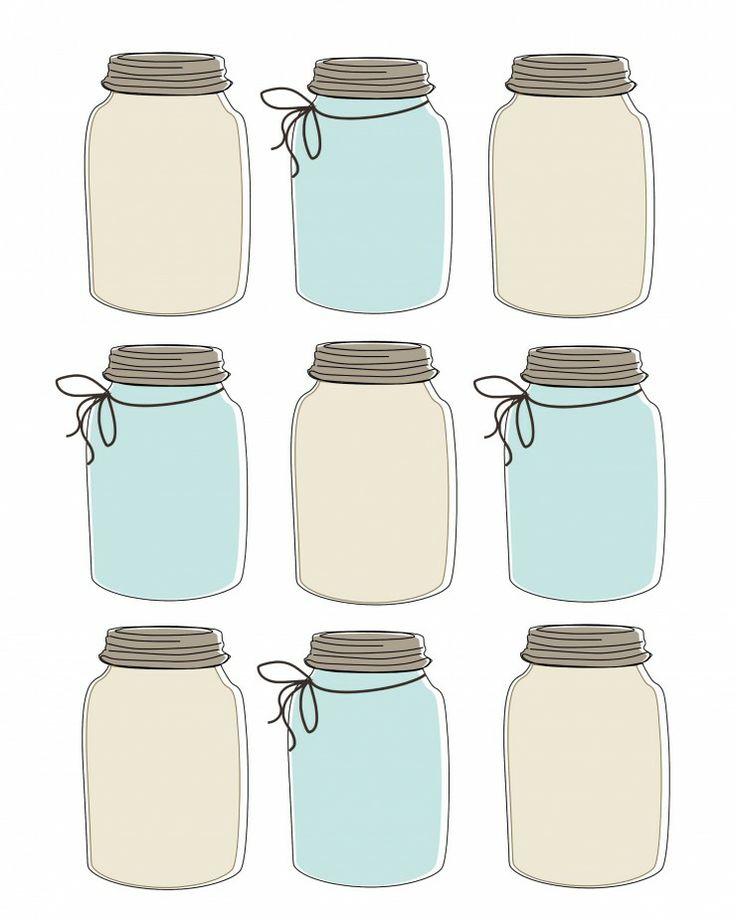 227 best free mason jar printables images on pinterest printables mason jar crafts and mason. Black Bedroom Furniture Sets. Home Design Ideas