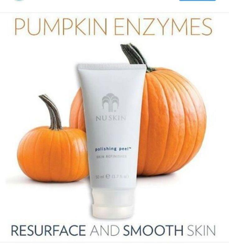 NU SKIN POLISHING PEEL SKIN REFINISHER SMOOTHER Microdermabrasion in a bottle in Health & Beauty, Facial Skin Care, Masks & Peels | eBay!