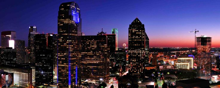 Downtown Dallas Hotels - The Joule Dallas Hotel