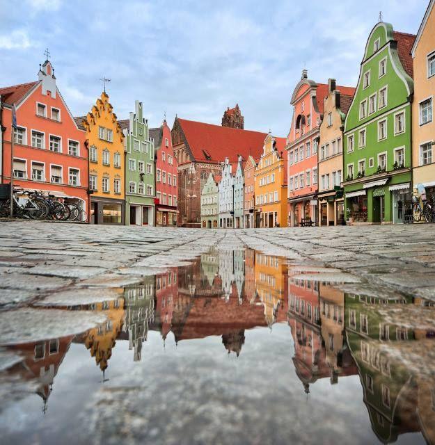 München (Bayern), Deutschland