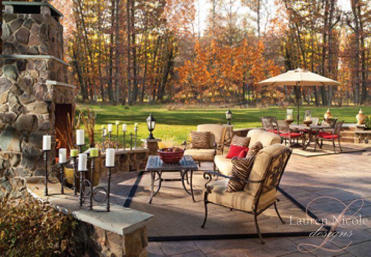 Outdoor rooms for families, fun and breathtaking style  #interiordesign #decor: Interior Design, Outdoor Style, Outdoor Rooms, Outdoor Living, Interiordesign Decor
