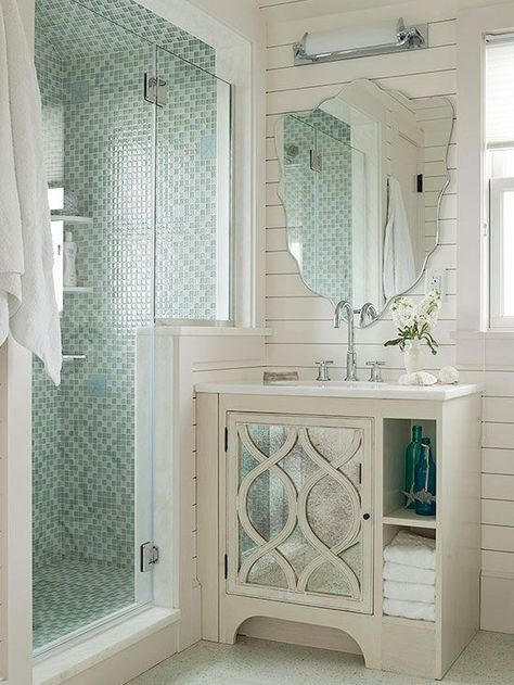17 Best ideas about Small Bathroom Designs – Little Bathroom Ideas