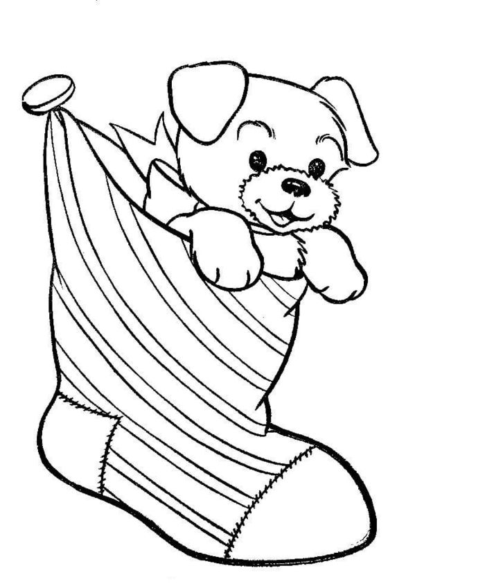 1001 Ideas De Dibujos Navidenos Para Colorear Dibujos Navidenos Paginas Para Colorear De Navidad Paginas Para Colorear De Animales