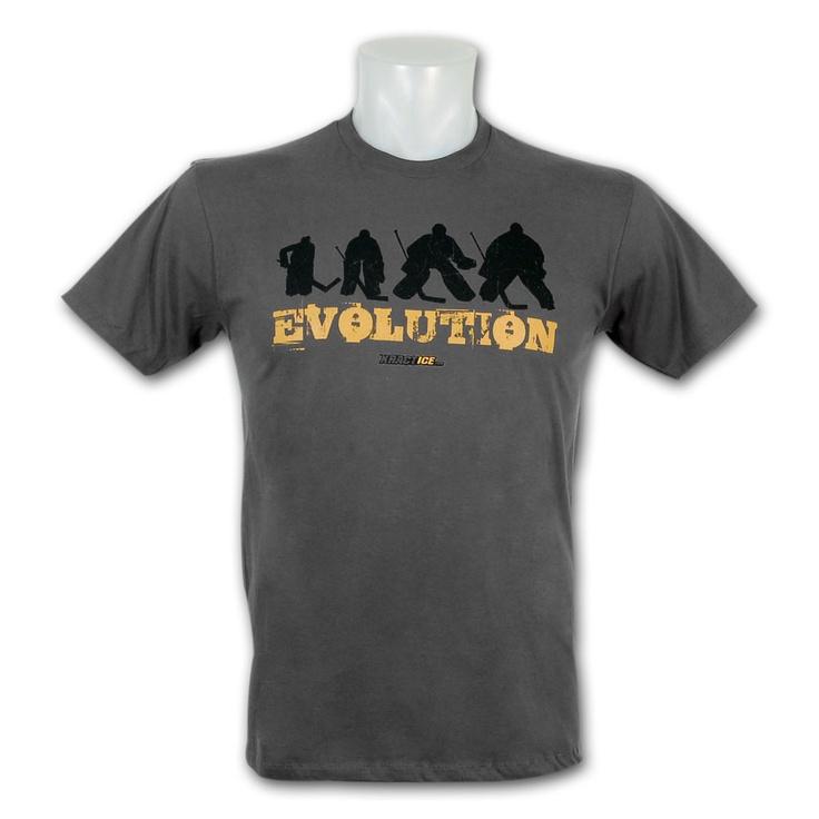 07b2ba7d6 KractIce Evolution Fine Jersey Vintage T-Shirt (Stone)
