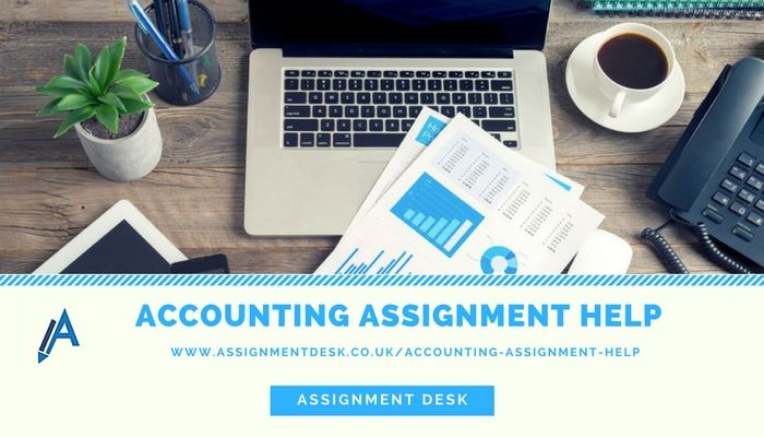 Avail our services for accounting assignment writing and get 30% discount on your orders and extra 5% OFF on mobile App. Grab this seasonal offer from Assignment Desk to score good grades in your assignment submission and save your money too.