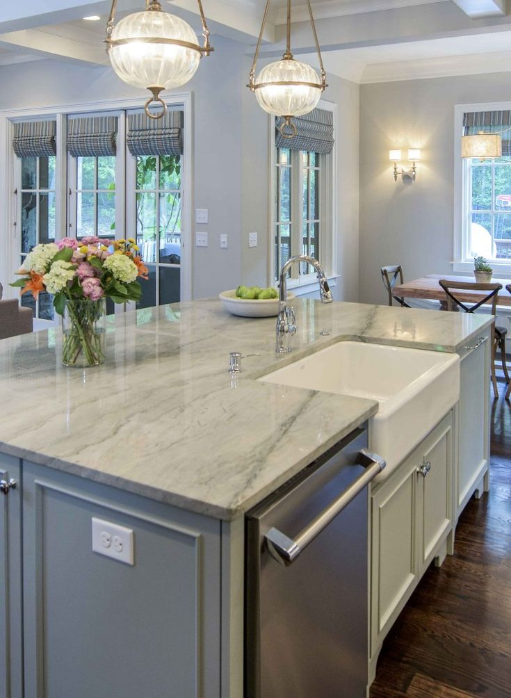 Picking a kitchen sink can be a difficult decision with all the options that are on the market. Here are some of the most popular and stylish choices on the market today. http://houseplansblog.dongardner.com/dream-home-plan-kitchen-sinks/. #KitchenSink #HousePlansBlog #HomePlan