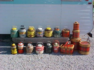 154 Best Vintage Caravan Accessories Images On Pinterest