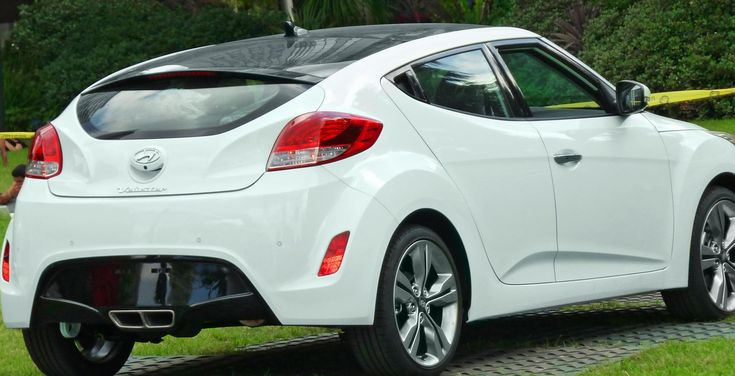 Hyundai Veloster price - http://autotras.com