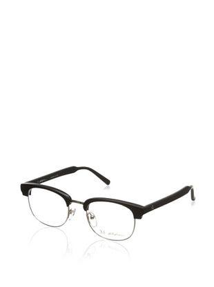 3.1 Phillip Lim Women's PLCELFMBLK046 Celia Eyeglasses, Black