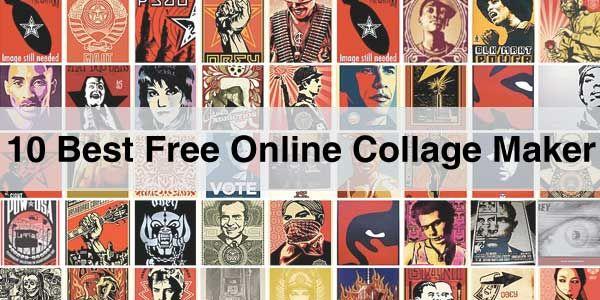 10 Best Free Online Collage Maker Websites | Collage maker ...