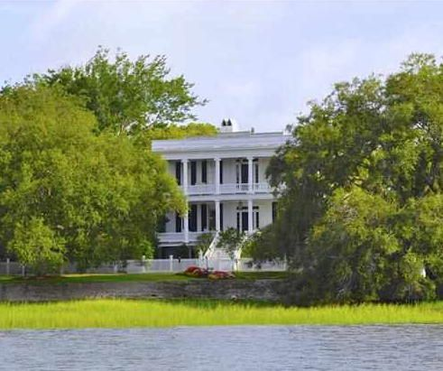 17 best images about south carolina famous homes on for Beaufort sc architects
