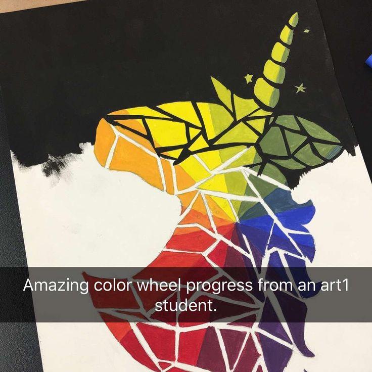 Best 25+ Color wheel projects ideas on Pinterest   Colour wheel ...