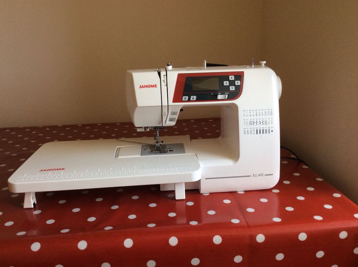 My sewing machine❤️