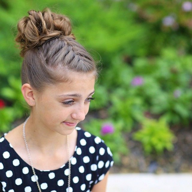 Cgh Hairstyles: 25+ Best Ideas About Cgh Hairstyles On Pinterest