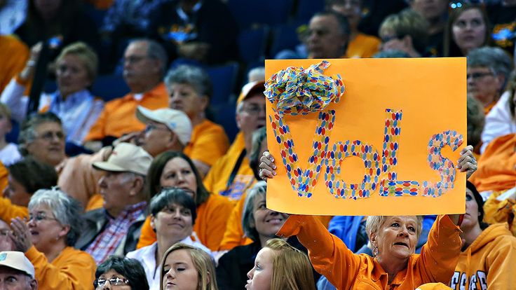 University of Tennessee to drop the 'Lady Volunteers' nickname for women's sports, with the notable exception of basketball  Bay State Conservative News on Facebook - https://www.facebook.com/pages/Bay-State-Conservative-News/232712126794242