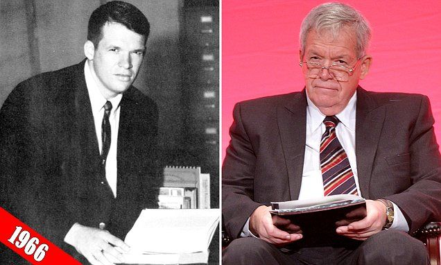 Hastert scandal linked to sexual misconduct when he coached wrestling #DailyMail | See this & more at: http://twodaysnewstand.weebly.com/mail-onlinecom