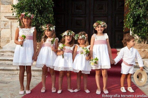 La boda de María y Fran | Telva.com