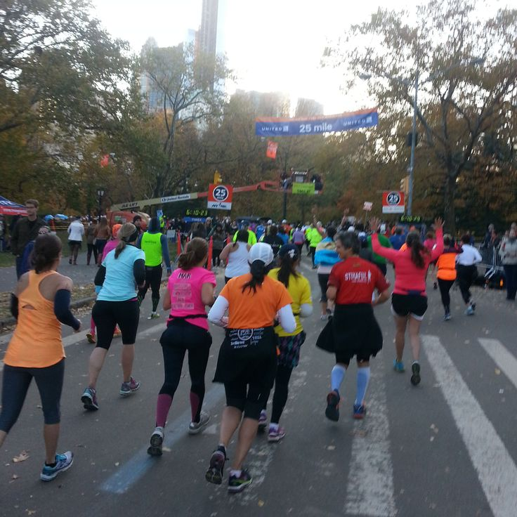 Thinking about running the NYC Marathon? From annoying to amazing, find out the 26.2 things you should know about it.