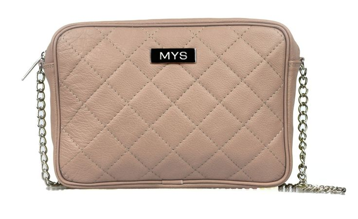 MYS Matelassé www.mysfashion.com