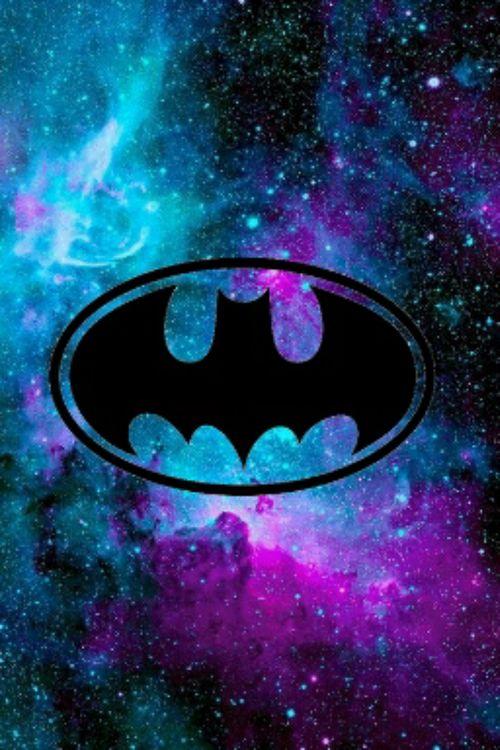 Here's a batman wallpaper.