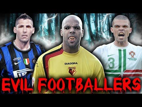 ? New VİDEO ?: 10 Most EVIL Footballers! Check more at https://allworldnews.top/%f0%9f%93%8c-…