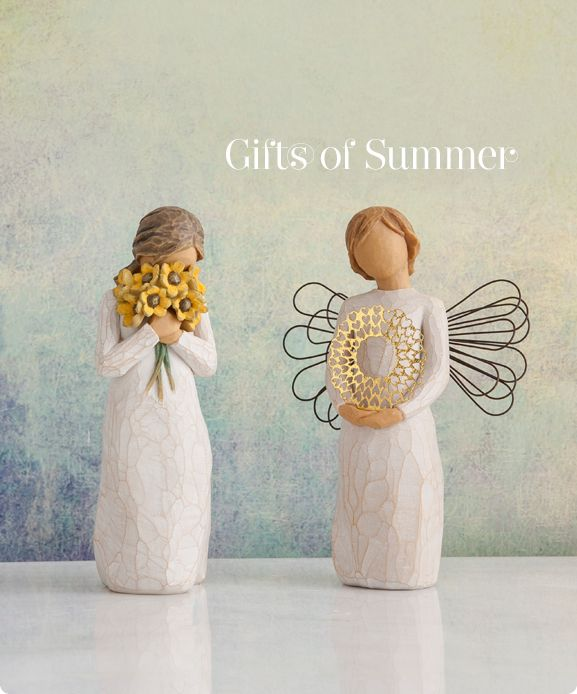 Willow Tree - Gifts of Summer