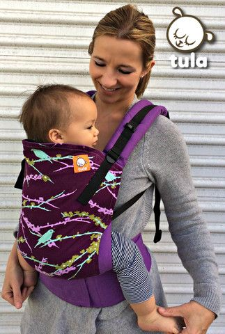 Wow!!!! I wish. Love this carrier!!!Shop: Tula Toddler Baby Carrier | Chloe