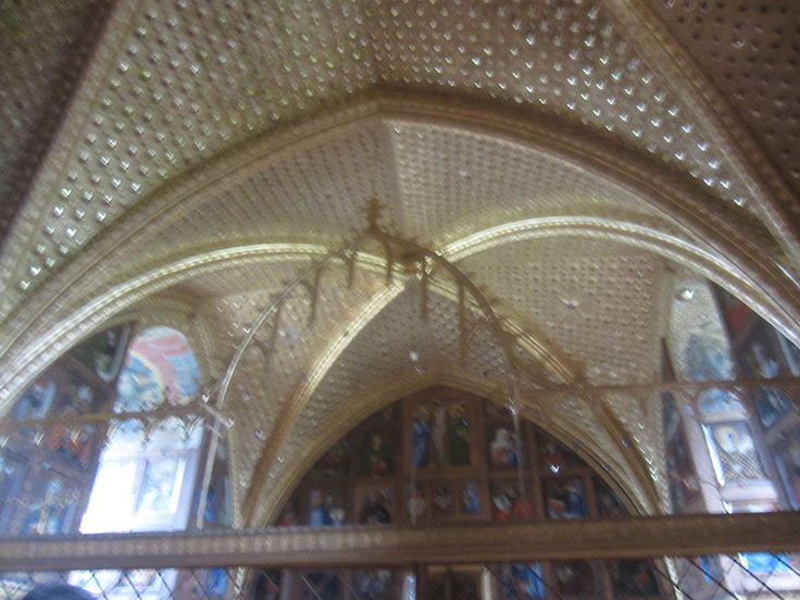 Chapel of Karlshtein 10 - Kaple svatého Kříže (Karlštejn) – Wikipedie