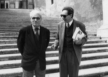 """Il """"Telesio"""" olografico di Franco Battiato e la teoria dell'universo ologramma"""