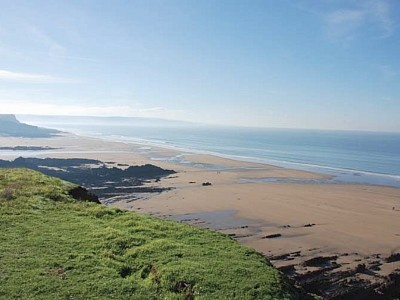 Bude, North Cornwall - cannot wait to be here in a few weeks!