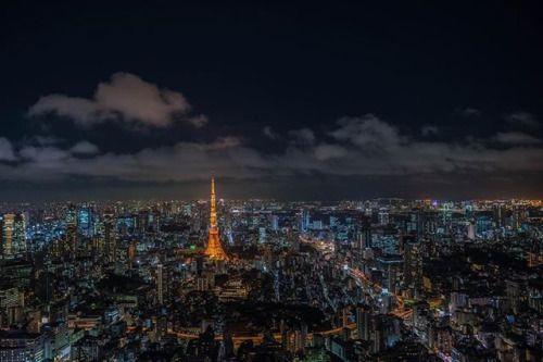 Amazing view of the Tokyo nightscape from Roppongi Hills! @kenji.tancl | #NikonSG #D810 via Nikon on Instagram - #photographer #photography #photo #instapic #instagram #photofreak #photolover #nikon #canon #leica #hasselblad #polaroid #shutterbug #camera #dslr #visualarts #inspiration #artistic #creative #creativity