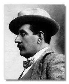 """Giacomo Puccini. """"There is little doubt today that of all operatic music, Puccini's is the most universally known; more people know the famous arias from La Bohème, Madame Butterfly and Turandot than any others..."""" Women are the central characters in many of Puccini's operas. He could compose a crescendo like nobody's business."""