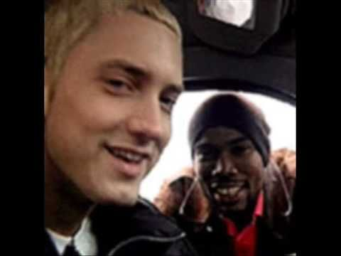 Eminem And Proof    Rip Proof