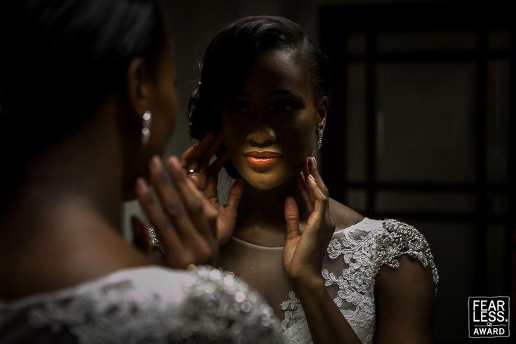 Photo by Obi Nwokedi (London, UK) - Amazing Color